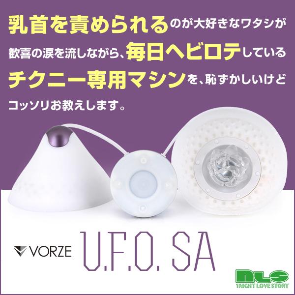 U.F.O. SA