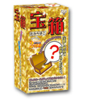 宝箱<br>600円