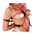 連結型結束ロープ