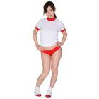 エロカワ体操服(赤)