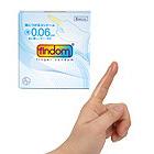指用コンドーム