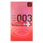 ゼロゼロスリー003・ヒアルロン酸+