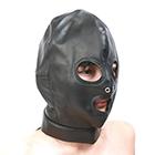 全頭フェイスマスク 目・口開きタイプ