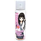 女子の髪のいい香りスプレー ~ウィッグ専用静電気防止スプレー~