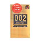 オカモト002(ゼロツー) リアルフィット