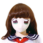エンジェリックドール用フェイスマスク #ぱぴ子