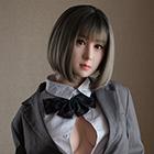 人造人 ミサト(160cm/Fカップ)
