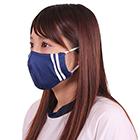 女子校生のブルママスク